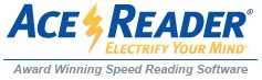 AceReader | Speed Reading Software, Reading Improvement and Reading Assessment